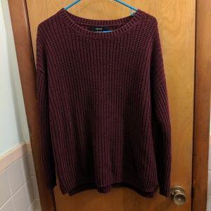 Forever 21 oversized Sweater